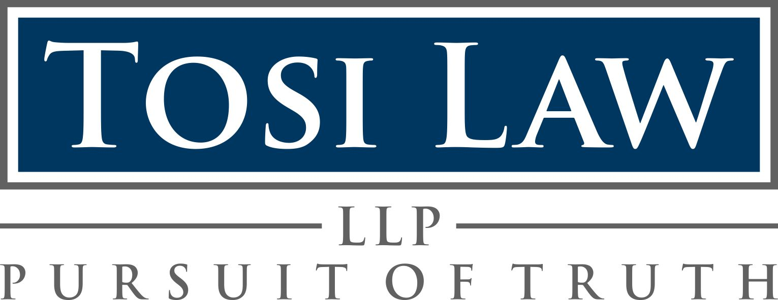 Tosi Law LLP